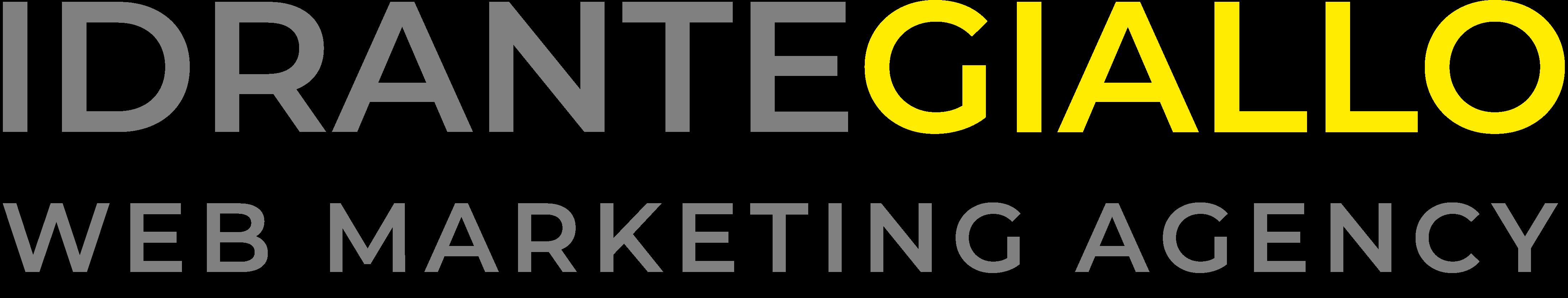 idrante giallo agenzia di marketing rimini